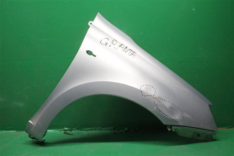 Крыло Lada Granta 2017 переднее правое (б/у)