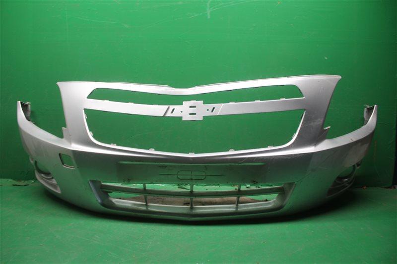 Бампер Chevrolet Cobalt 2 2011 передний (б/у)