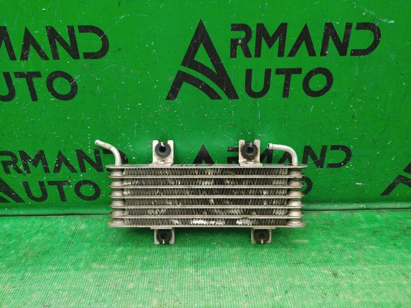 Радиатор акпп Nissan Juke YF15 2010 (б/у)