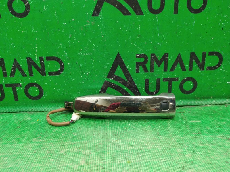 Ручка двери Toyota Land Cruiser 200 2007 правая (б/у)