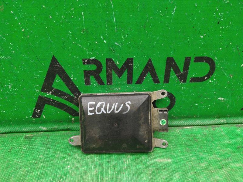 Датчик мертвых зон Hyundai Equus 2 2009 (б/у)