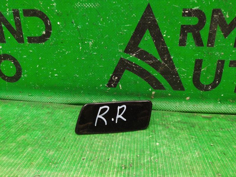 Крышка омывателя форсунки Land Rover Range Rover Vogue 4 2013 левая (б/у)