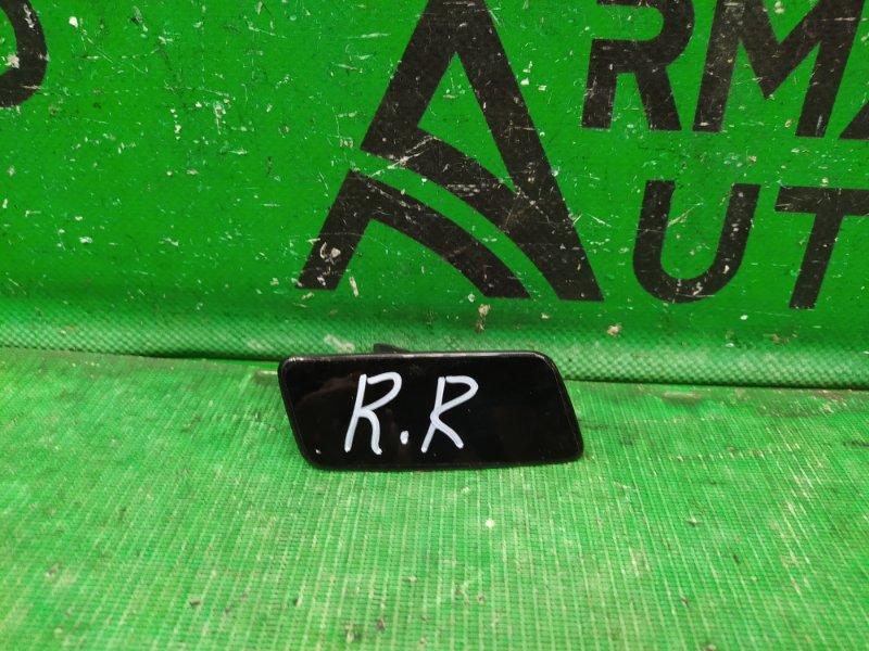 Крышка омывателя форсунки Land Rover Range Rover Vogue 4 2013 правая (б/у)