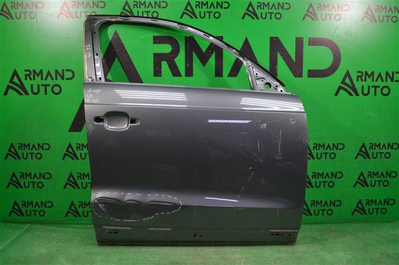 Дверь Audi Q3 8U 2011 передняя правая (б/у)