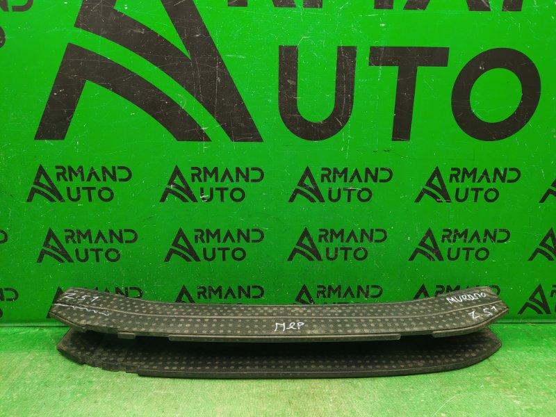 Абсорбер бампера Nissan Murano Z52 2014 передний (б/у)