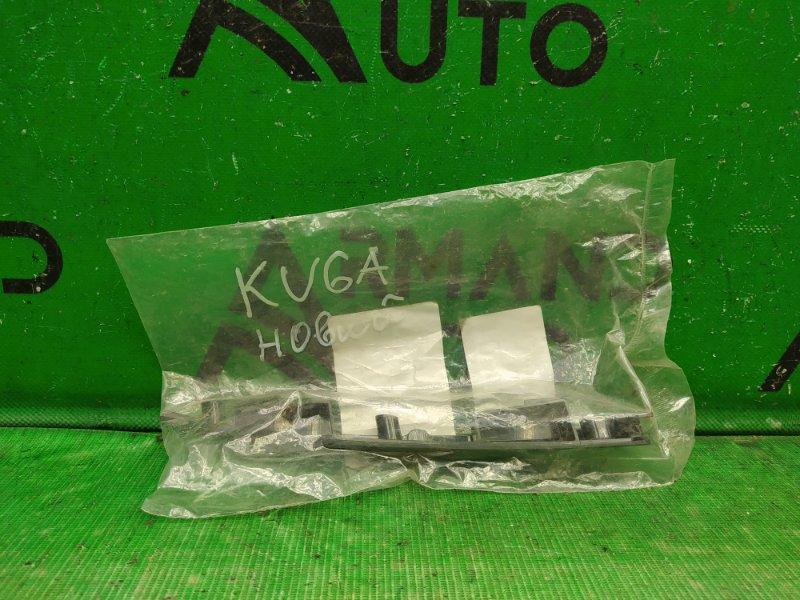 Накладка фары Ford Kuga 2 2012 левая (б/у)