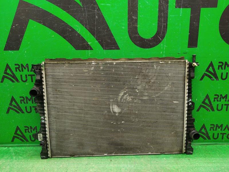 Радиатор охлаждения Land Rover Discovery Sport 1 2014 (б/у)