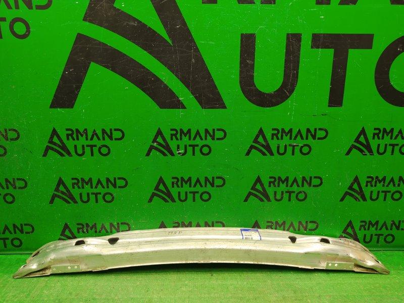 Усилитель бампера Volvo V40 2 2012 передний (б/у)