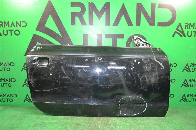 Дверь Audi A5 8T 2007 правая (б/у)