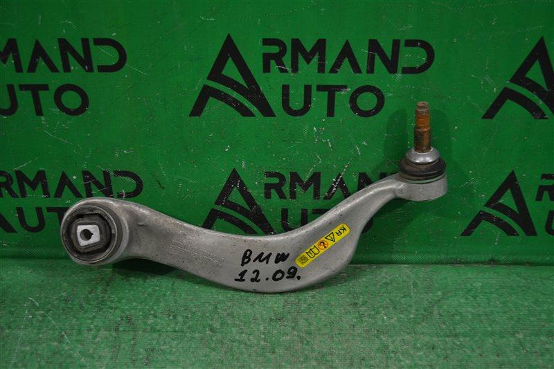 Рычаг подвески Bmw 5 F10 2009 передний правый (б/у)