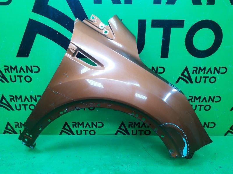 Крыло Ford Kuga 2 2012 переднее правое (б/у)