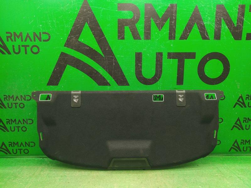 Полка багажника Infiniti Q50 V37 2013 (б/у)