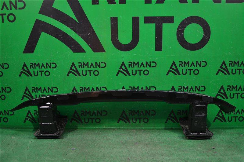 Усилитель бампера Mercedes Gl X166 2011 задний (б/у)