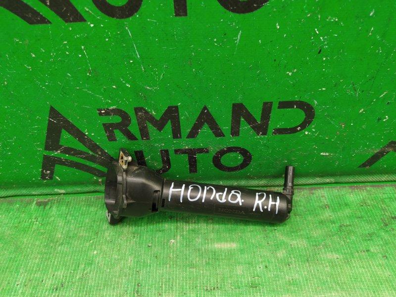 Форсунка омывателя Honda Cr-V 4 2012 правая (б/у)