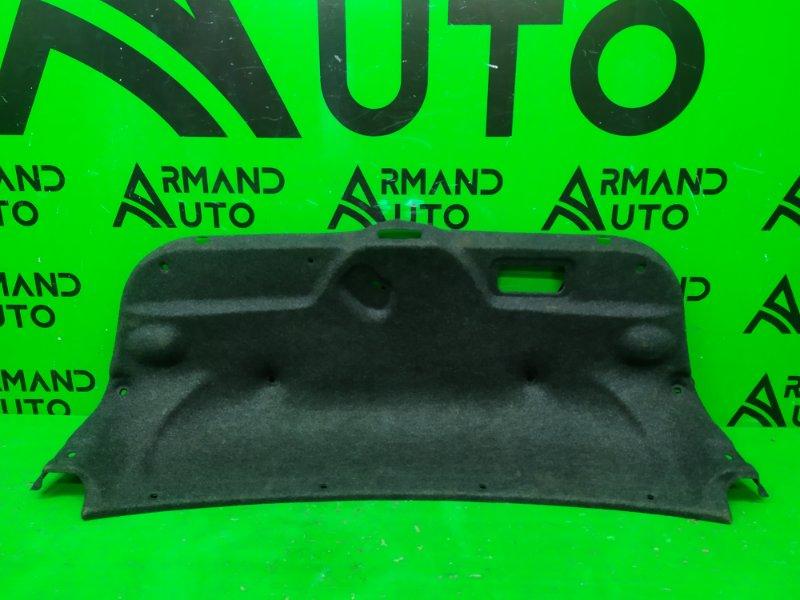 Обшивка крышки багажника Mazda 6 GJ 2012 (б/у)