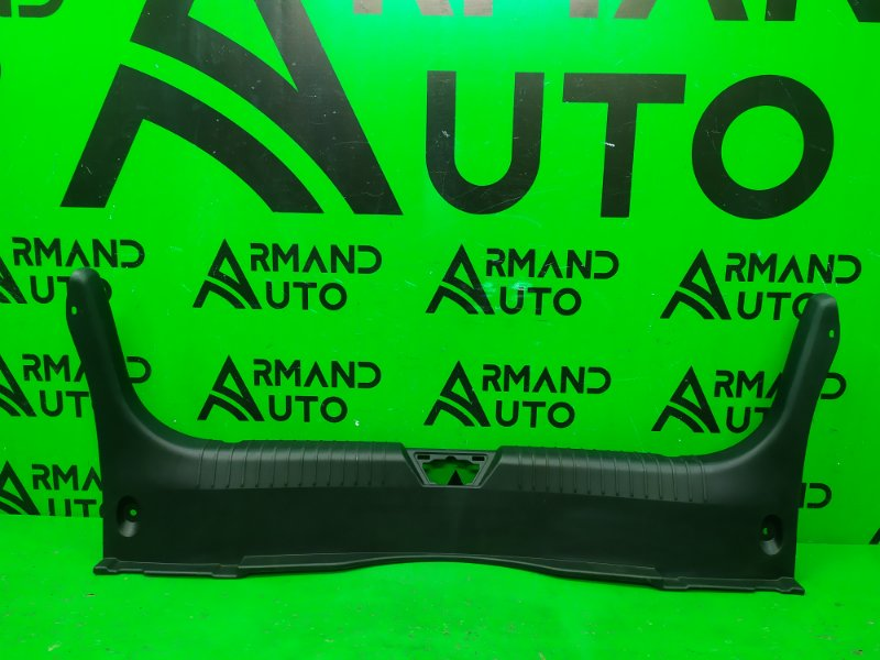 Накладка замка багажника Mazda 6 GJ 2012 (б/у)