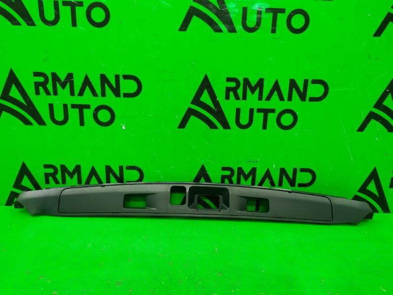 Накладка двери багажника Mazda 6 GJ 2012 (б/у)