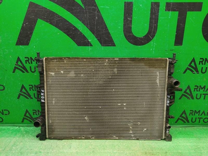 Радиатор охлаждения Ford Kuga 2 2012 (б/у)