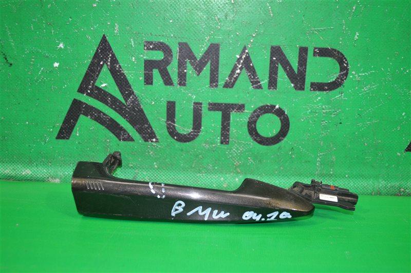 Ручка двери Bmw 3 F30 2011 правая (б/у)