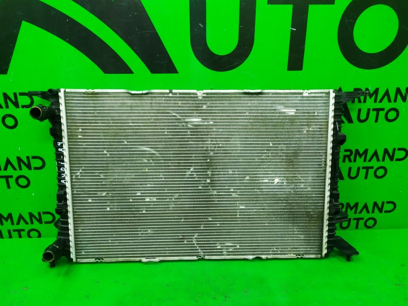 Кассета радиаторов Audi A4 B8 2009 (б/у)