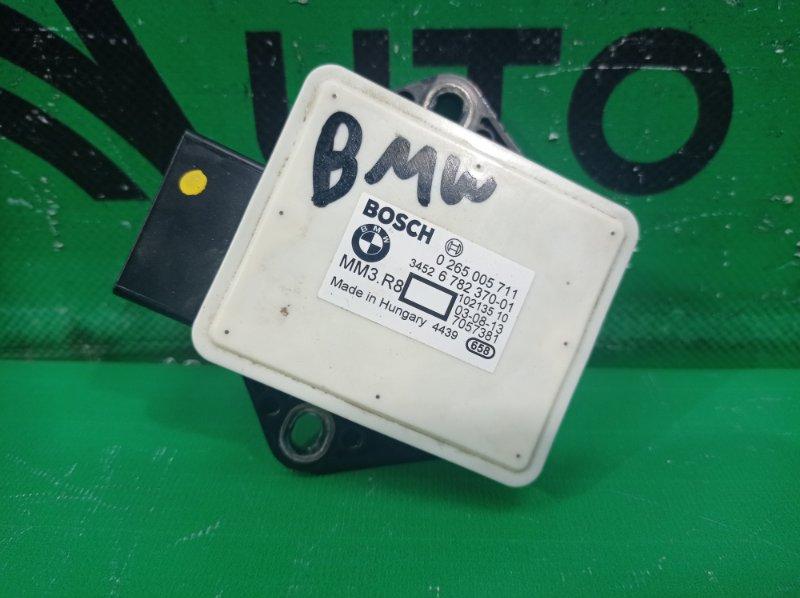 Датчик ускорения Bmw X5 E70 2006 (б/у)