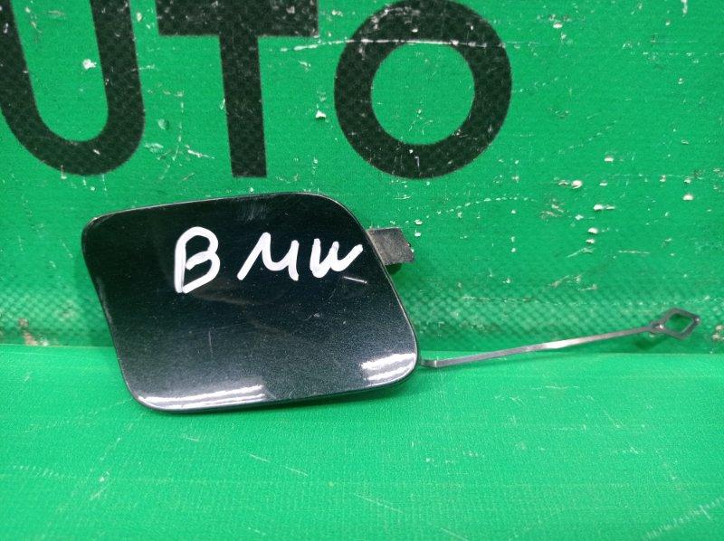Заглушка бампера Bmw X5 F15 2013 задняя левая (б/у)