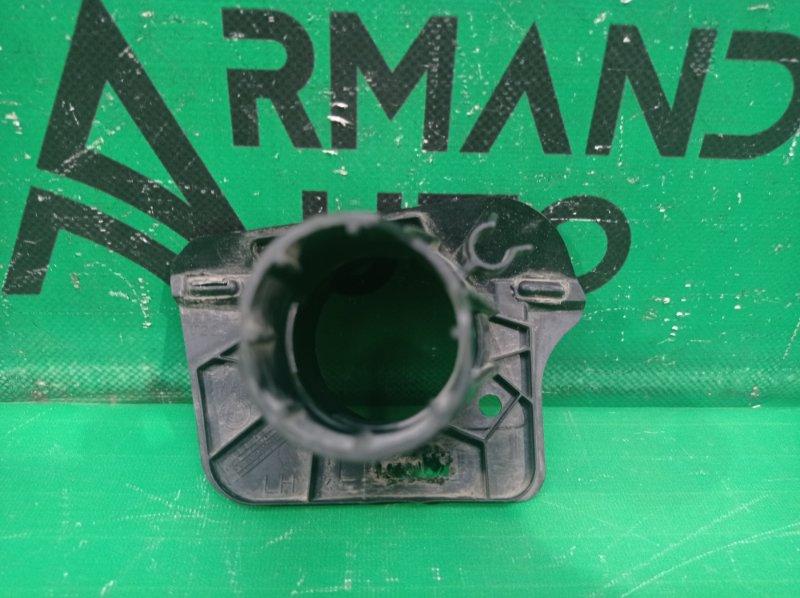 Кронштейн форсунки омывателя Bmw X5 F15 2013 левый (б/у)
