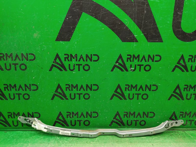 Кронштейн решетки радиатора Mazda Cx-5 Cx5 1 2011 (б/у)