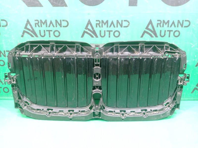 Воздуховод решетки радиатора Bmw X7 G07 2018 (б/у)