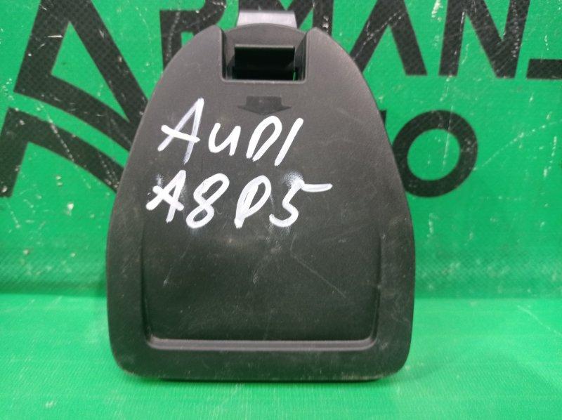 Крепление аварийного знака Audi A8 D5 2017 (б/у)