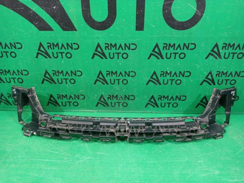 Кронштейн бампера Audi A4 B8 2011 задний (б/у)