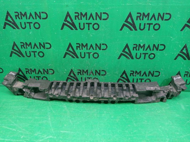Абсорбер бампера Bmw X3 F25 2010 передний (б/у)