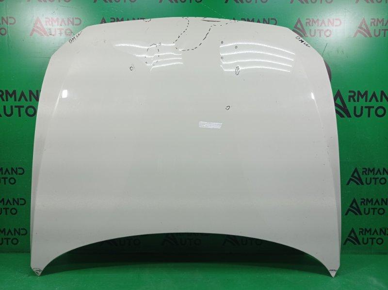 Капот Bmw 1 F20 F21 2011 (б/у)
