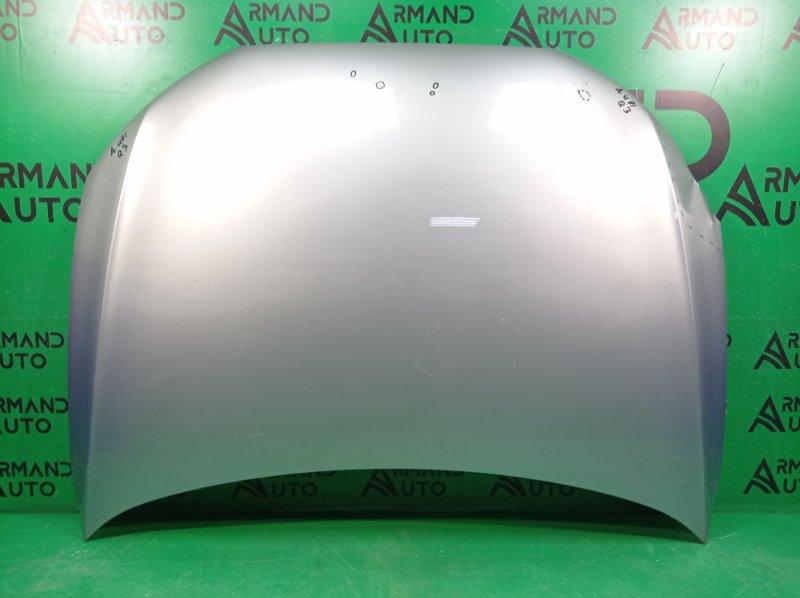 Капот Audi Q3 8U 2011 (б/у)
