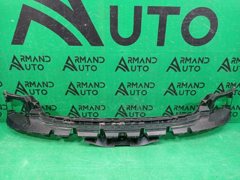 Кронштейн бампера Audi A8 D4 2009 задний (б/у)