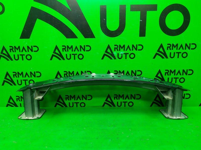 Усилитель бампера Mazda 6 GJ 2012 передний (б/у)