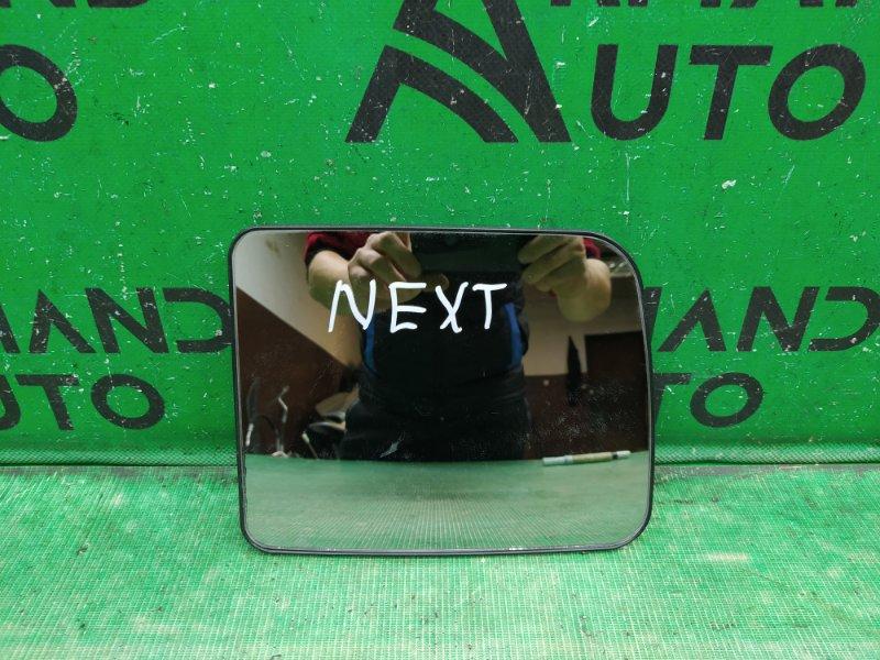Зеркальный элемент Газель Next 2013 левый (б/у)