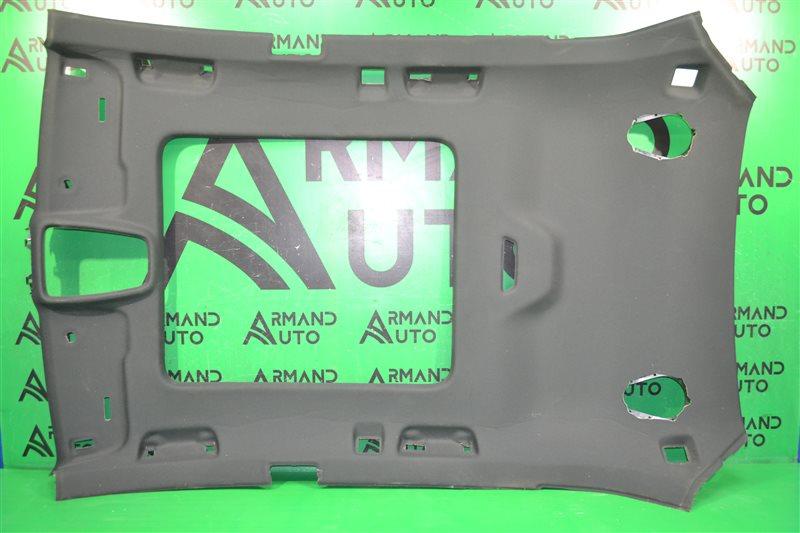 Обшивка потолка Audi Q8 2018 (б/у)