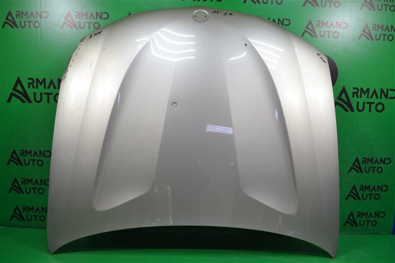 Капот Bmw X3 F25 2010 (б/у)