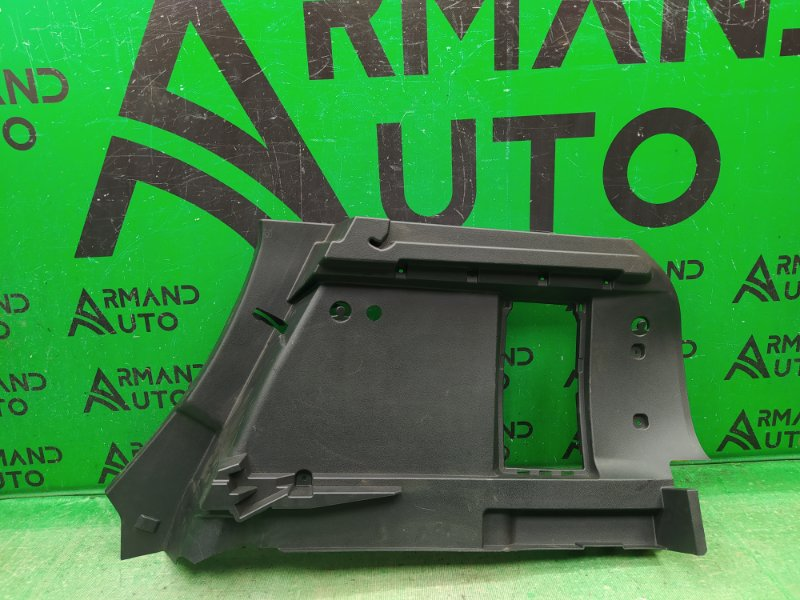 Обшивка багажника Lada X-Ray 2015 правая (б/у)