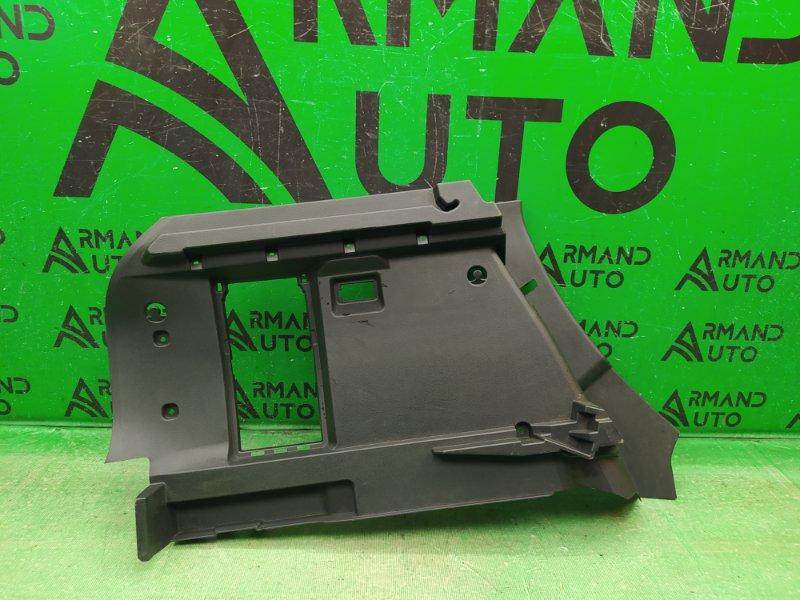 Обшивка багажника Lada X-Ray 2015 левая (б/у)