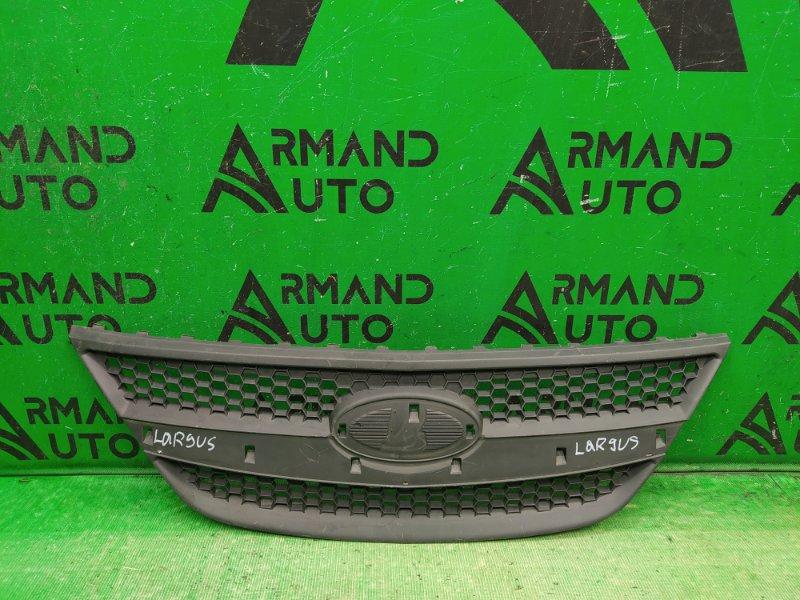 Решетка радиатора Lada Largus 2012 (б/у)