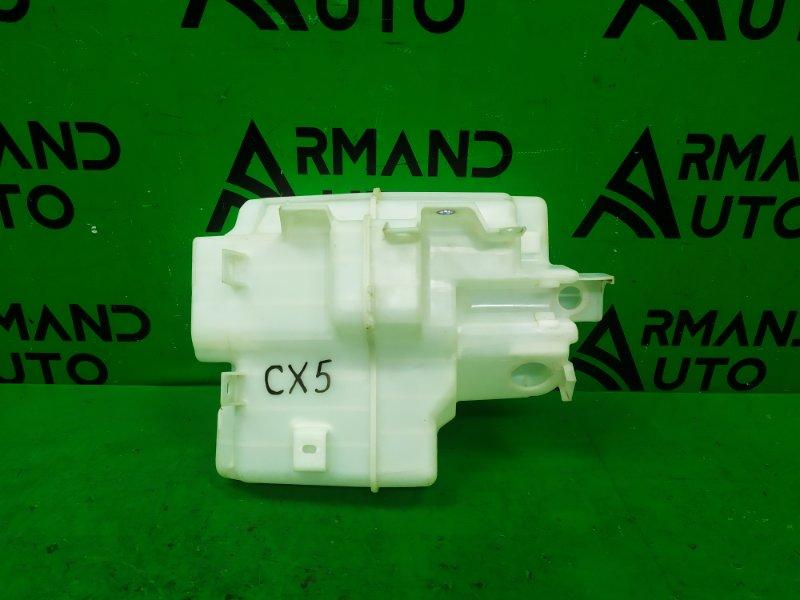 Бачок омывателя Mazda Cx-5 Cx5 1 2011 (б/у)
