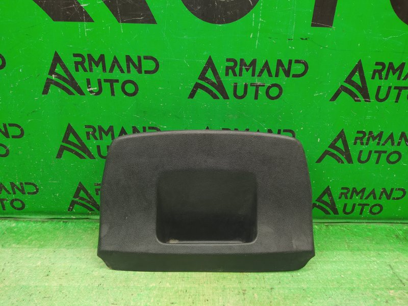 Обшивка багажника Renault Sandero 2 2014 (б/у)