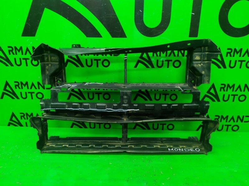 Дефлектор радиатора Ford Mondeo 5 2014 (б/у)