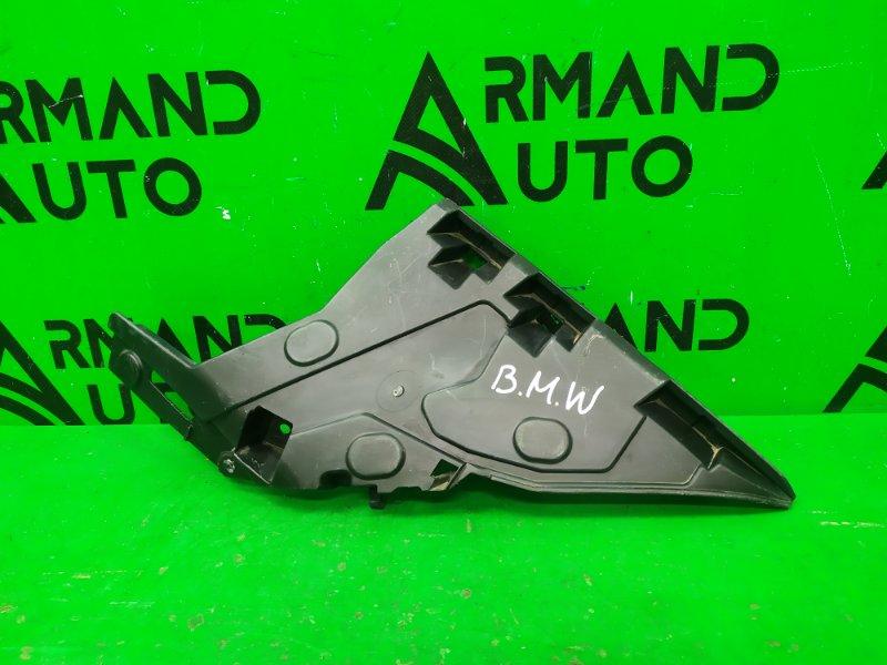 Кронштейн крыла Bmw X6 F16 2014 передний правый (б/у)