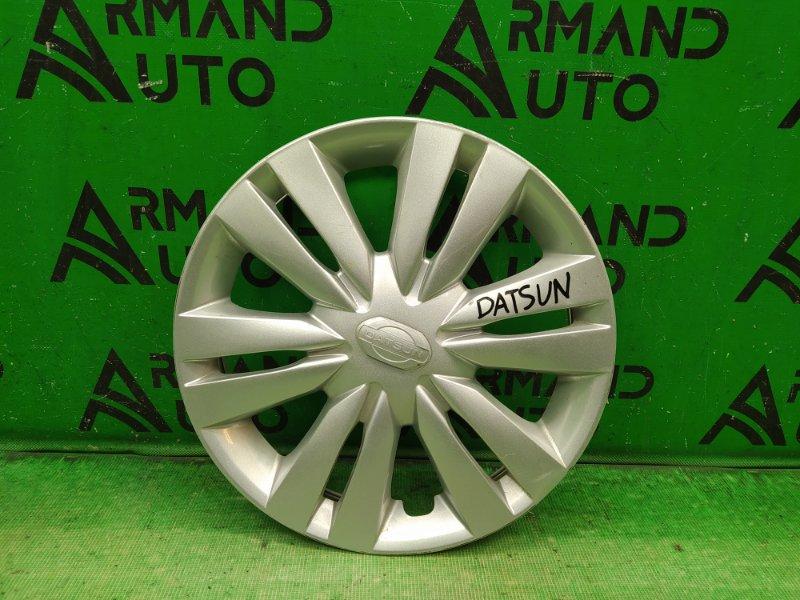 Колпак Datsun On-Do 2014 (б/у)
