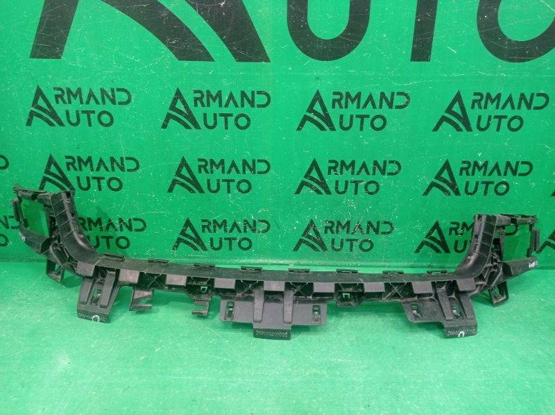 Кронштейн бампера Audi A3 8V 2012 задний (б/у)