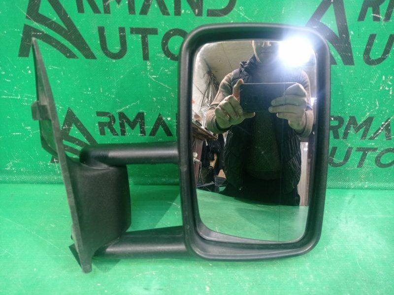 Зеркало Mercedes Sprinter W909 2013 правое (б/у)