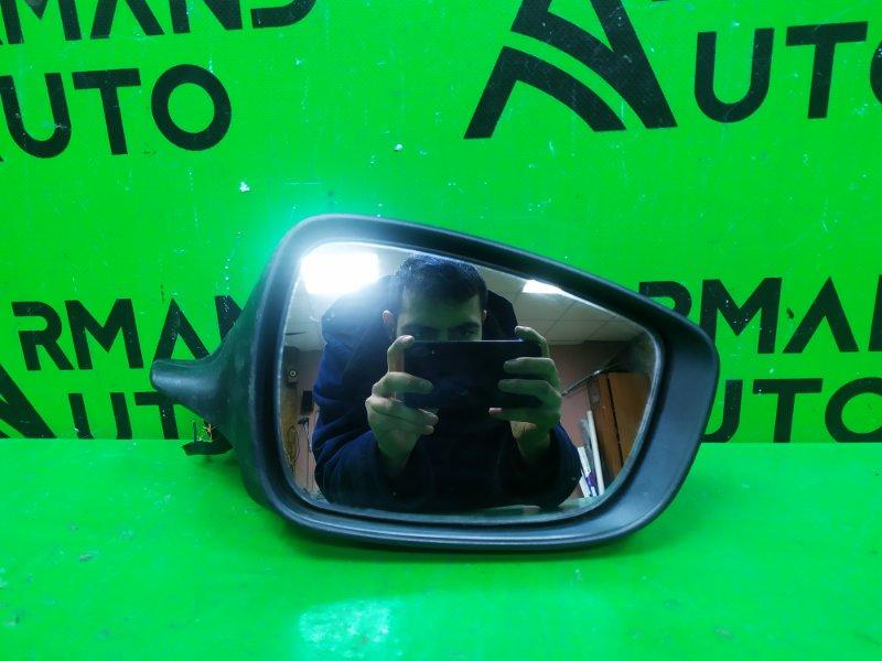 Зеркало Hyundai Solaris 1 2010 правое (б/у)